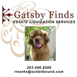 Gatsby Finds Estate Liquidation Services Logo