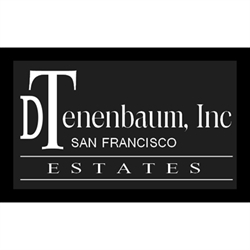 D Tenenbaum Inc Logo