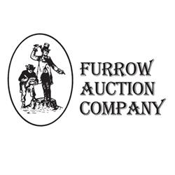Furrow Auction Company Logo