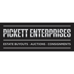Pickett Enterprises Logo