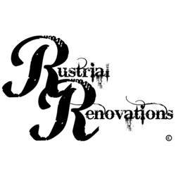 Rustrial Renovations Logo