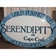 SERENDIPITY ESTATE SALES Logo