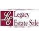 Legacy Estate Sale Logo
