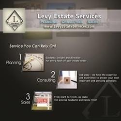 Levy Estate Services