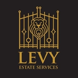 Levy Estate Services Logo