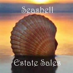 Seashell Estate Sales/aka Estate Sales on Cape Cod Logo