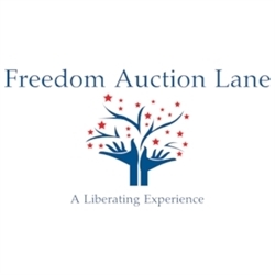 Freedom Auction Lane LLC Logo