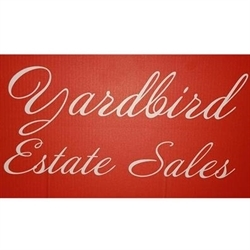 Yardbird Estate Sales Logo