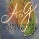Atlantic to Gulf Estate Services Logo