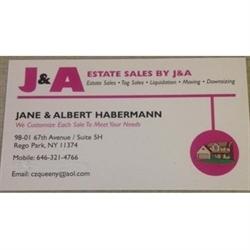 J & A Estate Sales
