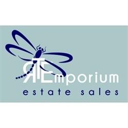RT Emporium, LLC. Logo