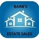 Barb's Estate Sales Logo