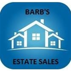 Barb's Estate Sales Logo