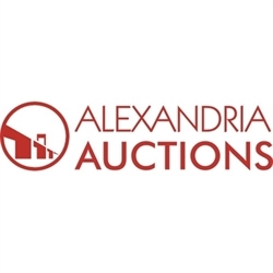 Alexandria Auctions Logo