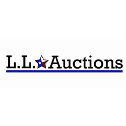 Ll Auctions, LLC Logo