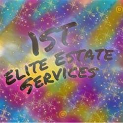 1st Elite Estate Services Logo