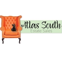 Atlas South Estate Sales LLC Logo