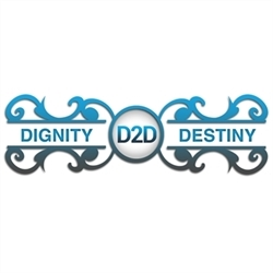 Dignity 2 Destiny Estate And Home Liquidators Logo
