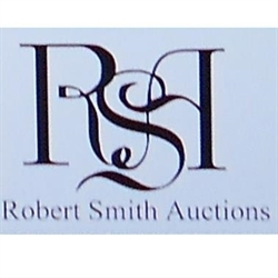Robert Smith Auctions Logo