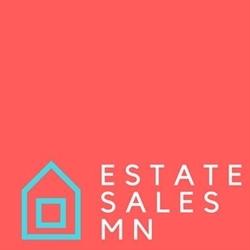 Estate Sales Mn Logo