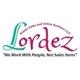 Lordez Estate Sales and Online Auctions LLC Logo