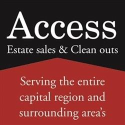 Access Estate Sales Logo
