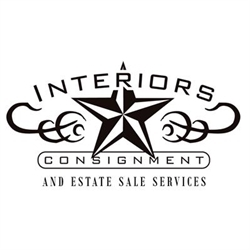 Interiors Consignment Estate Sale Services