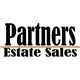 Partners Estate Sales Logo