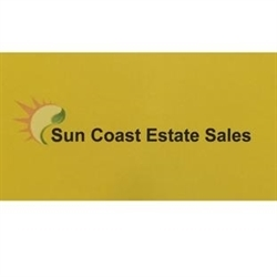 Sun Coast Estate Sales Logo