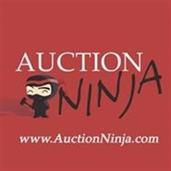 Auction Ninja Logo