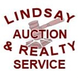 Lindsay Auction & Realty Service Inc. Logo