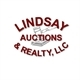 Lindsay Auctions & Realty, LLC. Logo