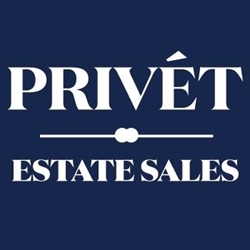 Privet Estate Sales Logo