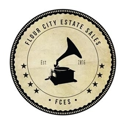 Flour City Estate Sales Logo