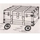 Mary's Traveling Trunk Estate Sales Logo