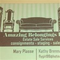 Amazing Belongings LLC