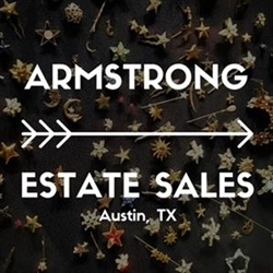 Armstrong Estate Sales Logo