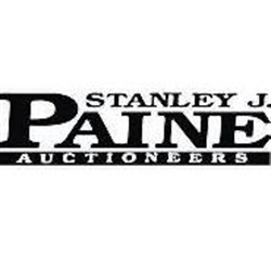 Stanley J. Paine Auctioneers Logo