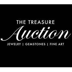 The Treasure Auction