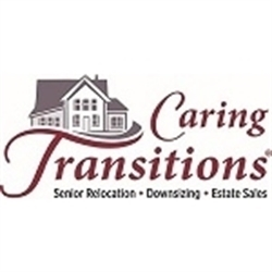 Caring Transitions Of Columbia, Clarksville, And Western Suburbs Logo