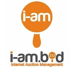 Internet Auction Management Logo
