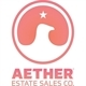 Aether Estate Sales Co. Southwest Florida Logo