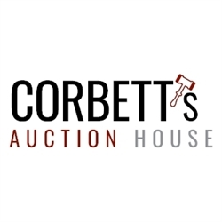 Corbett's Auction House Logo