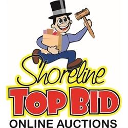Shoreline Top Bid Logo