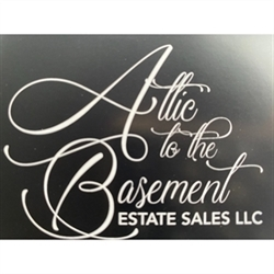 Attic To The Basement Estate Sales Logo