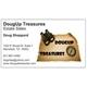Dougup Treasures Logo