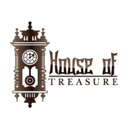 House Of Treasure Logo
