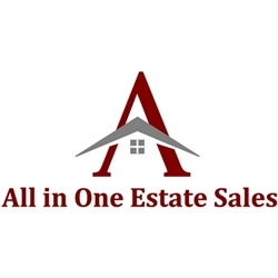 All In One Estate Sales Logo