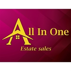 All In One Estate Sales