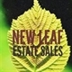 New Leaf Estate Sales Logo